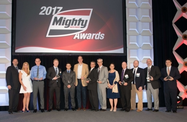 Our Mighty Auto Parts Franchisees