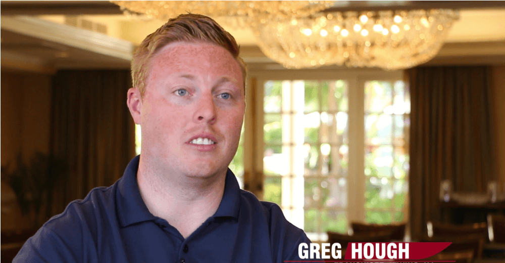 Strategic Franchise Partners/Automotive Business Owners - Greg Hough, Hough Petroleum